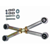 Whiteline Lateral Link-Adjust Rear Camber Kit - EVO X