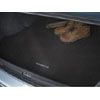 Mitsubishi OEM Trunk Mat - Lancer GTS, ES, DE 2008+ without Subwoofer