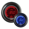 ProSport EVO Series 52mm Celsius EGT Gauge Blue/Red