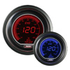 ProSport EVO Series 52mm Celcius Oil Temperature Gauge Blue/Red
