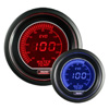 ProSport EVO Series 52mm Celcius Water Temperature Gauge Blue/Red