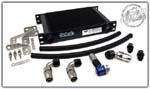 MAPerformance Oil Cooler Kit- Evo 8
