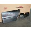 AIT Racing 35mm Wide Rear Quarter Panels w/Door Caps - EVO 8/9