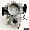 MIL.SPEC 65mm Throttle Body - EVO 8/9