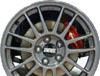"Mitsubishi OEM BBS Spoke 17"" Rim - EVO MR"