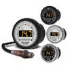 Innovate Digital MTX-L Air/Fuel Ratio Gauge Kit (PowerSports)