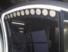 Cusco Rear Ventilation Panel - EVO X