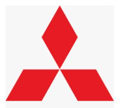 Mitsubishi OEM Right Rear ABS Sensor 4670A586 - EVO X