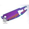 SSR Aurora Neo Radiator Cooling Plate - EVO 8/9
