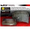 VIS Racing OEM Style Carbon Fiber Hood - Lancer GTS, ES, & DE