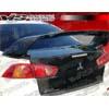 VIS Racing OEM Style Carbon Fiber Trunk - EVO X
