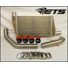 ETS Mitsubishi Lancer Ralliart Intercooler and Upper Pipe Kit Upgrade 2008-2015