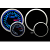 ProSport 52mm Analog Air/Fuel Ratio Blue/White