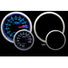 ProSport 52mm Electric EGT Gauge Blue/White
