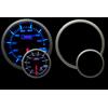 ProSport Premium 52mm Electric Fuel Pressure Gauge Blue/White