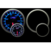 ProSport Premium 52mm Electric Oil Pressure Gauge Blue/White