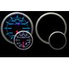 ProSport Premium 52mm Electric Oil Temperature Gauge Blue/White