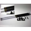 ProSport Carbon Fiber Hood Damper - EVO 8/9