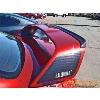 Rexpeed Carbon Fiber Gurney Flap - EVO X