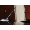 Rexpeed Dry Carbon Antenna - EVO X