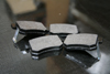 RRM Rear Street Brake Pads - Lancer ES