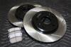 RRM Rear Street Brake Upgrade - Lancer GTS