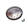 WORKS Spin Aluminum Flywheel - EVO 8/9