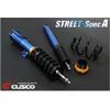 Cusco Street Spec-A Coilover Kit - EVO 8/9