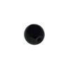 Torque Solution Black Billet Shift Knob 10x1.5