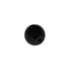 Torque Solution Black Billet Shift Knob 10x1.25