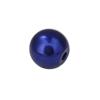 Torque Solution Blue Billet Shift Knob 10x1.5