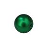Torque Solution Green Billet Shift Knob 10x1.5