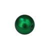 Torque Solution Green Billet Shift Knob 10x1.25