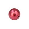Torque Solution Pink Billet Shift Knob 10x1.5