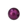 Torque Solution Purple Billet Shift Knob 10x1.25