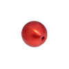 Torque Solution Red Billet Shift Knob 10x1.5
