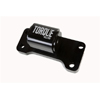 Torque Solution Billet Aluminum 5 Speed Trans Mount - EVO 8/9