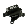 Torque Solution Billet Aluminum 6 Speed Trans Mount - EVO 8/9