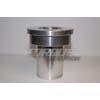 Torque Solution Fuel Pump Holder - EVO X