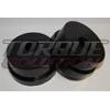 Torque Solution Driver / Passenger Engine Mount Inserts - EVO 8/9
