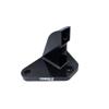 Torque Solution Mustache Bar Eliminator w/ NO BUSHINGS - EVO 8/9