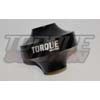 Torque Solution Solid Rear Differential Mount - EVO X