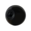 Torque Solution Delrin 50mm Round Shift Knob 10x1.25
