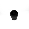 Torque Solution Delrin Tear Drop Shift Knob 10x1.5