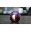 Blackline Titanium EVO Shift Knob - Polished