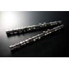 Tomei Poncam Type-R Camshafts - EVO 8