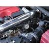 Ultimate Racing Fuel Pressure Adapter - EVO X / Ralliart