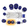 WORKS USB (Urethane Suspension Bushing) Rear Toe Control - EVO 8/9
