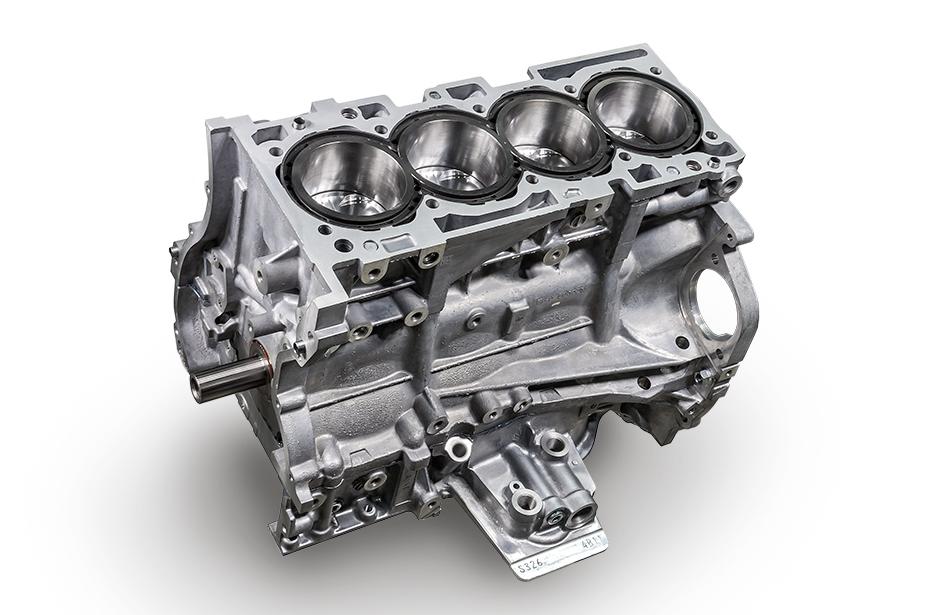 EVO X Stroker Kits & Race Motors :: EVO X Engine Parts