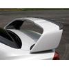 Voltex Carbon Fiber Wing Gurney Flap - EVO X